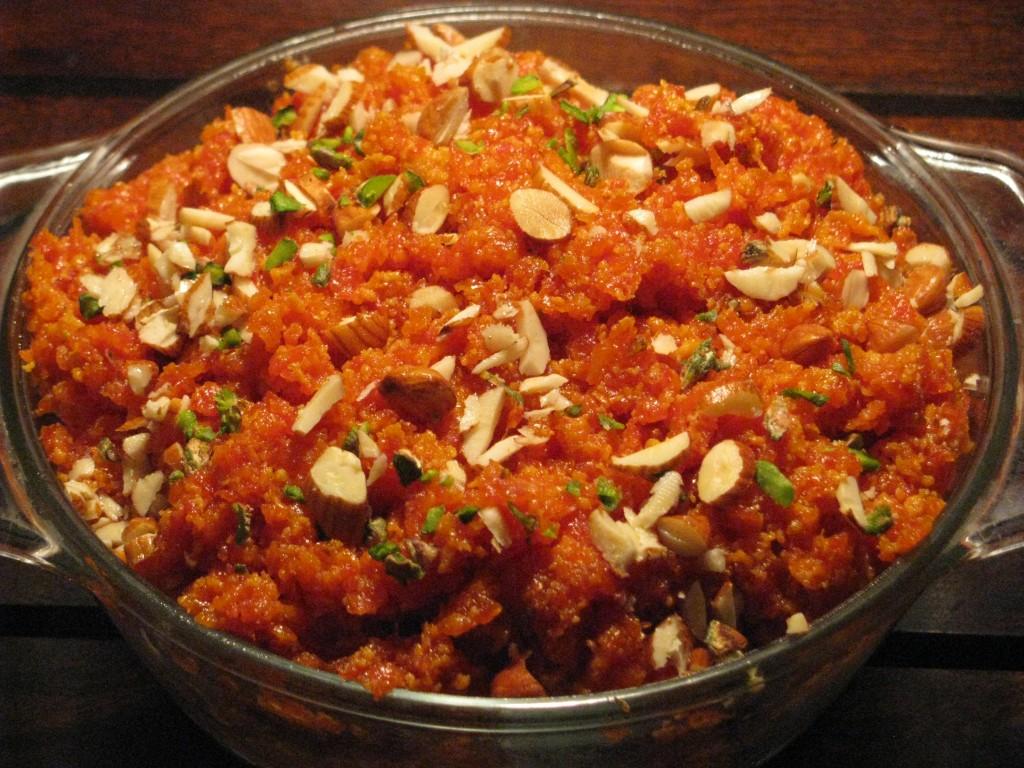 गाजर का हलवा How to make Gajar Halwa