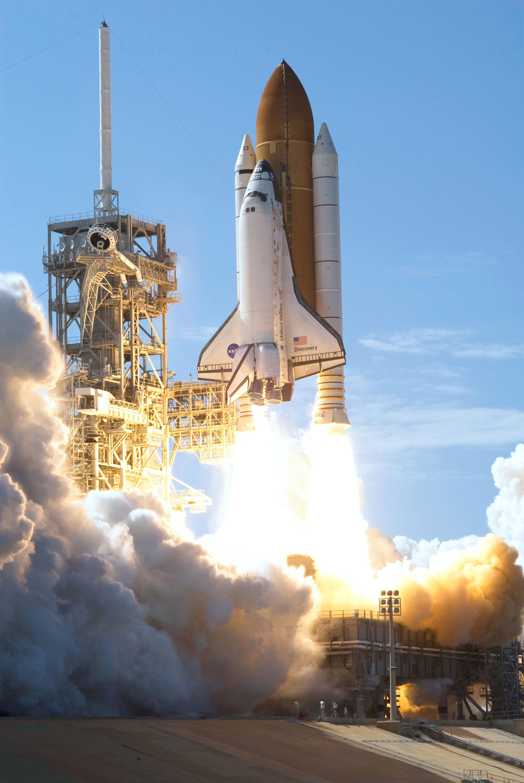 अन्तरिक्ष यान छोड़ने पर उलटी गिनती क्यों की जाती है?