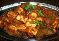 कड़ाही पनीर कैसे बनाएं How To Make Kadai Paneer